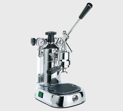 La Pavoni 咖啡拉霸機_PL  (La Pavoni Lever Machine)
