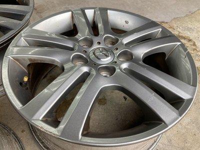 MAZDA 5 原廠16吋 鋁圈 只剩一顆 可升級備胎的鋁圈使用