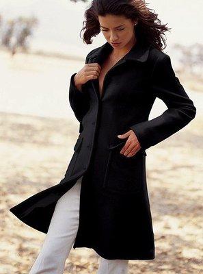 ☆°╮VS流行館╭°☆維多利亞的秘密Victoria's Secret◎高級羊毛大衣外套(現貨在台)