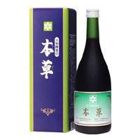 日本大和酵素 本草酵素~720cc-~單一瓶1440整箱6瓶8000免運~