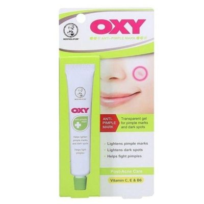 mentholatum Oxy Anti-Pimple Mark 18g