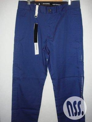 特價【NSS】uniform experiment UE 2012 12 SIDE LINE TAPE PANT S M