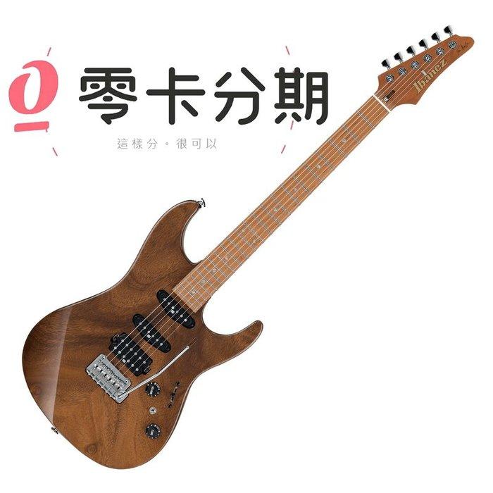 ☆唐尼樂器︵☆歡迎零卡分期 Ibanez TQM1-NT Tom Quayle 簽名 代言 電吉他 AZ 系列