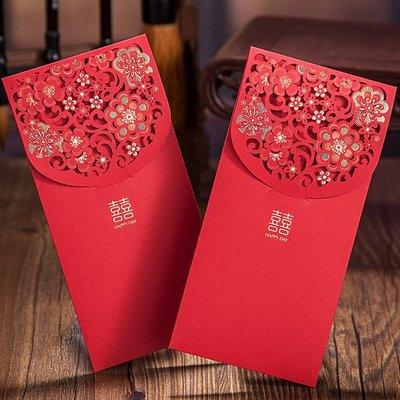 5個裝長款 結婚喜慶用品 歐式韓式紅色...