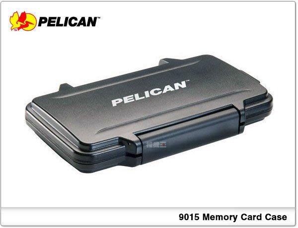 ☆相機王☆Pelican 0915 塘鵝 SD 記憶卡收納盒 氣密防水盒 (2)