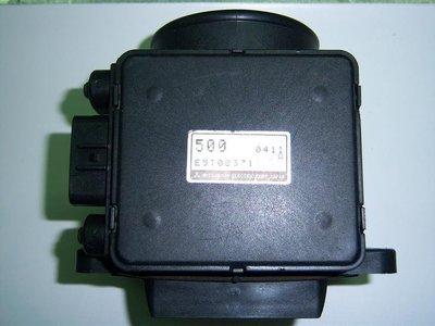 【台灣精準】汽車零件--外匯整理品 三菱空氣流量計 E5T08371/ 500