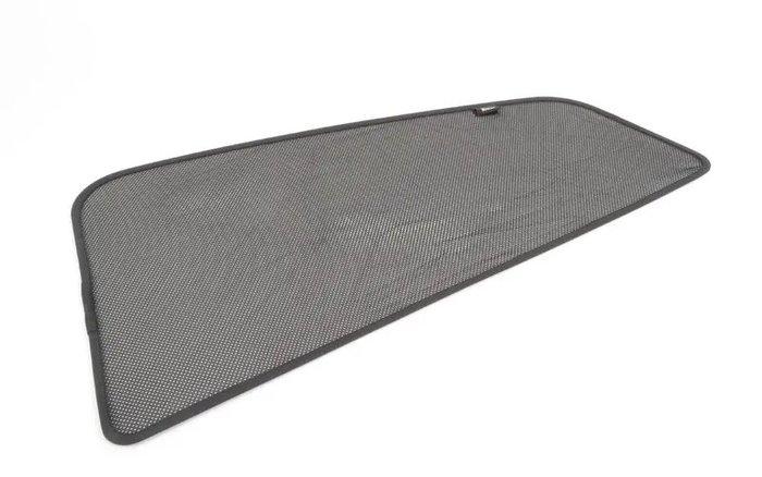 【樂駒】BMW 原廠 X4 F26 遮陽板 隔熱 防曬 原車 車內 精品 套件 整片式 後乘客