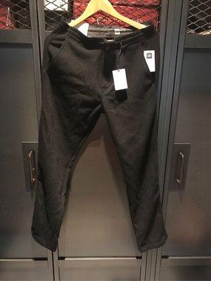 [JL Outfitters] gap 黑色棉質休閒褲 slink fit 32x32 全新