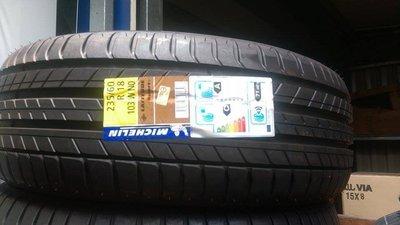 【台中歐美】米其林輪胎特價中LATITUDE SPORT 3 255/ 50R19、265/ 50R19、275/ 45R19 台中市