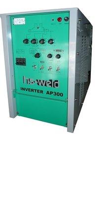 數位顯示 TIG-300A  變頻式全功能氬焊機 INVERTER 高頻機種 I.G.B.T