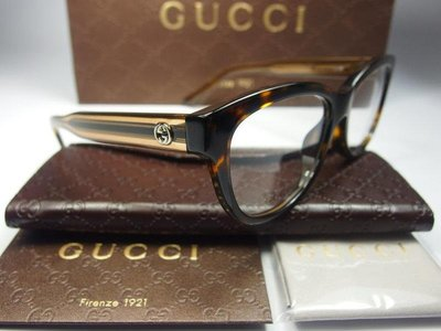 GUCCI GG3758/F prescription Rx frames eyeglasses spectacles