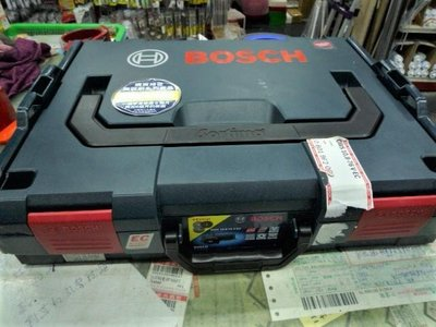 ~金光興修繕屋~(有破損不介意再下標)德國 BOSCH L-BOXX 102 小型 耐衝擊 收納 系統工具箱 新北市