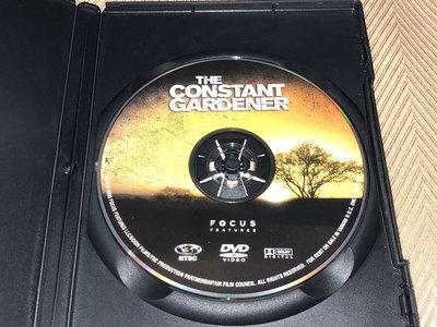 【李歐的二手洋片】片況幾乎全新 2006金球獎最佳女配角 瑞秋懷茲 疑雲殺機 DVD  下標就賣