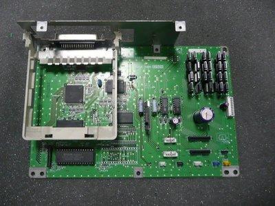 EPSON LQ 670C LQ 670 2070 2080 2070C 2080C 中古主機板 保固一個月 台中印表機