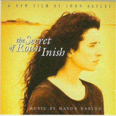 """""""海角天涯(Secret of Roan Inish)""""- Mason Daring,美版"""