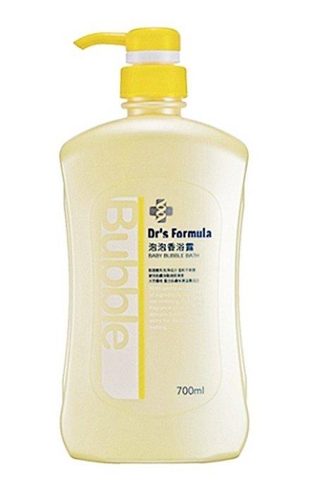 【阿LIN】83430A 台塑 Dr's Formula 泡泡香浴露 天然優格 溫和 台塑生醫