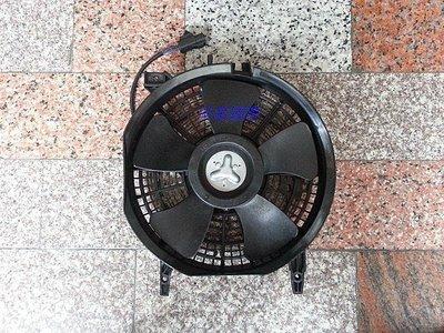 豐田 COROLLA 93-95 / 96-97 全新 冷氣風扇 (要分年份)