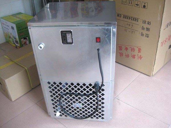 304不鏽鋼,全自動進水制冰機