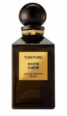 試香 Tom Ford 白麝香 White Suede 5ml