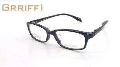 【本閣】GRRIFFI GA3095 日本製手工眼鏡 義大利板材 999.9鏡腳設計 DITA、OLIVER、增永、金子