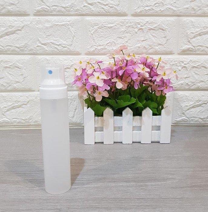 現貨 台灣製 PP PP噴霧瓶  50ml噴瓶 質感佳 噴霧瓶 噴瓶 可裝酒精 次氯酸 化妝水 塑膠噴霧瓶 5號噴霧瓶