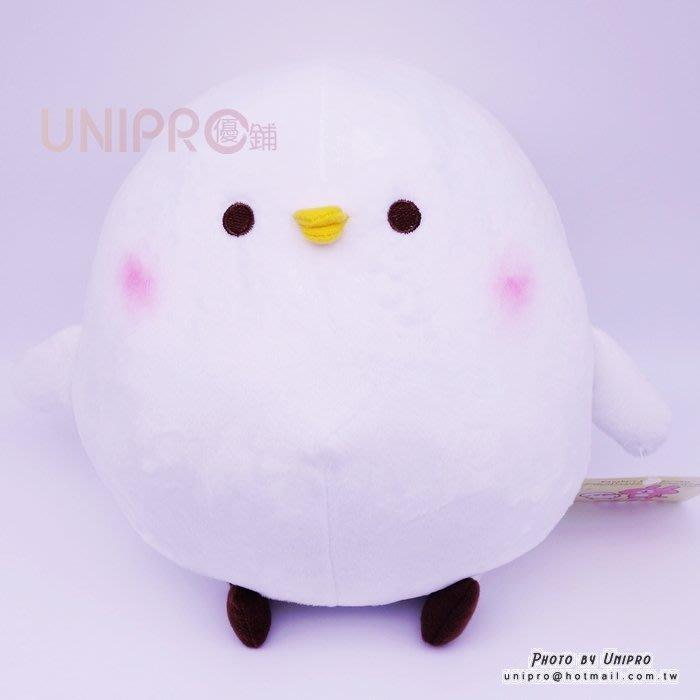 【UNIPRO】Kanahei 卡娜赫拉的小動物 小雞 P助 Pisuke 26公分 絨毛玩偶 娃娃 三貝多正版授權