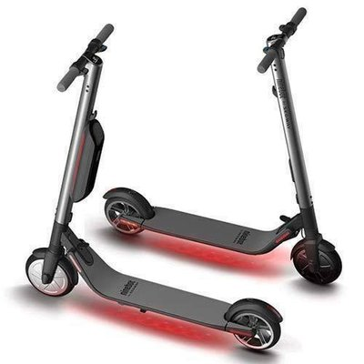 Ninebot By Segway ES4 ES2 Electric Scooter
