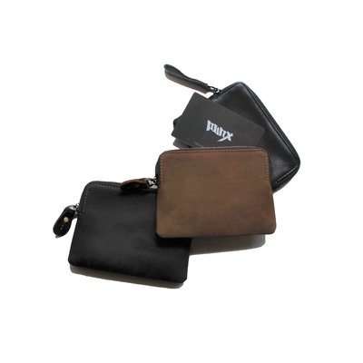 【 PUNX 】PUNX 20SS COIN PURSE (LEATHER&CO) 零錢包