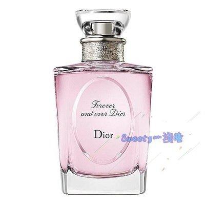 Sweety Christian Dior Forever and Ever 迪奧 情繫永恆 淡香水 100ML