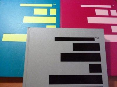 【兩手書坊】It&amps a matter of Promotion+of Identity+of Editorial