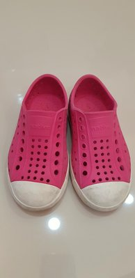 native 童鞋 二手