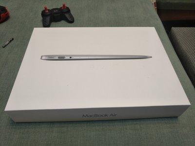 MacBook Air 27500元新北市 新莊自取 面交13.3/1.8GHz/8GB/128GB