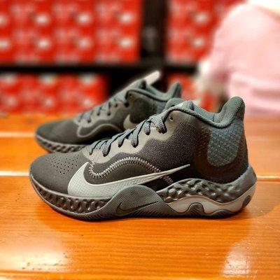 【RS只賣正品】Nike Renew Elevate NBK CK2670-001 戶外籃球鞋 籃球鞋