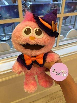 現貨~日本環球影城萬聖節限定Moppy娃娃?朵朵醬代購?