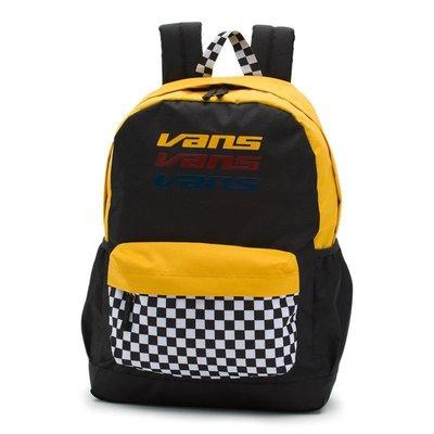 【聚點Outlet代購】Vans 背包 雙肩包 書包 旅行包 學生包 胸包 腰包 電腦包 運動背包