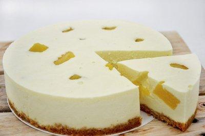 外島下標處!【優格鳳梨生乳酪蛋糕】(請選低溫宅配)母親節蛋糕/節慶蛋糕/生日蛋糕/彌月蛋糕/父親節蛋糕/