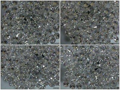 頂級蘇聯鑽3mm 每顆15元 賣場內有 紫水晶 黃水晶 紅寶石 蛋白石 紅石榴石 碧璽 黃玉 墨翠 藍寶石 坦桑石