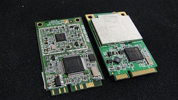 ACER/宏基 原廠庫存品 筆電用 內接用 MINI PCI 電視卡 筆電專用 數位電視卡-