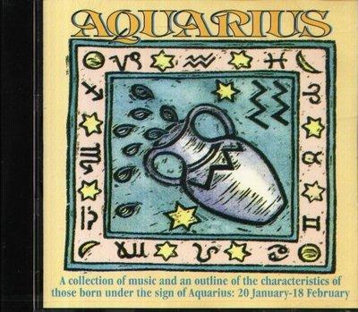 八八 - AQUARIUS - MUSIC FOR CHARACTERISTICS - DUKAS SCHUBERT