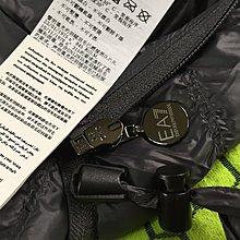 原價9千多 全新正品 EMPORIO ARMANI EA7 輕羽絨外套 90絨 LACOSTE NAUTICA 大尺碼