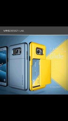 韓國正品Galaxy Note FE VRS 八達通手機殼