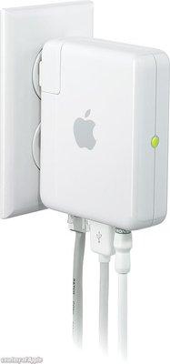 ※台北快貨※Apple AirPort Express A1264, 支援AirPrint無線列印+AirPlay無線音樂播放 (也有A1392 A1084)