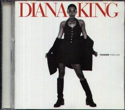 八八 - Diana King - Tougher Than Love