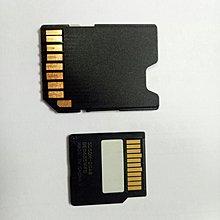 Sandisk mini SD卡 2GB 二手良品 附轉卡 櫻環