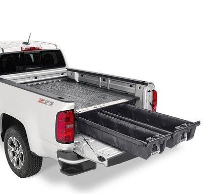 DJD19030901 DECKED Chevy Colorado貨卡後斗工具盒 預定進口 依當月報價為準 國際運費另計