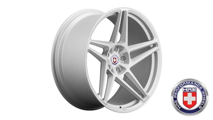 【樂駒】HRE Series RS3M RS307M 一片式 單片式 鍛造 鋁圈 輪框 19吋 20吋 21吋 22吋