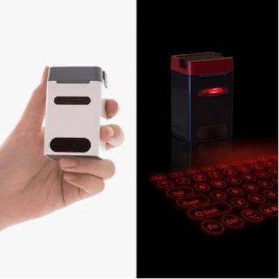 投影鍵盤尿袋二合一($799) | Serafim Keybo