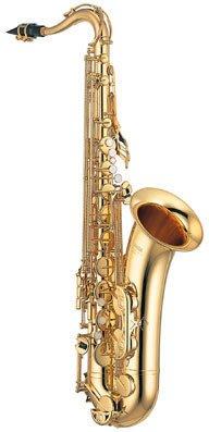【金聲樂器】 YAMAHA YTS-280 ID 次中音薩克斯風 另有 Antigua