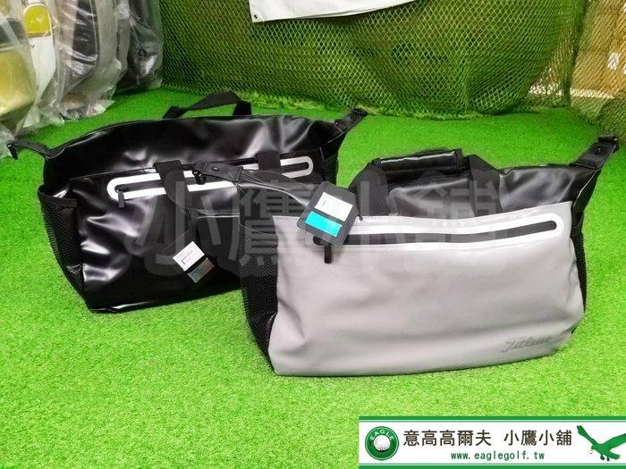 [小鷹小舖] Titleist Sports Boston TA9SBB92 高爾夫 活力版波士頓包 輕便型衣物包