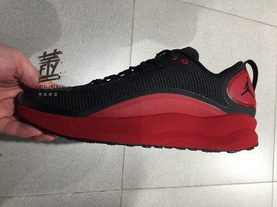 [飛董] NIKE JORDAN ZOOM TENACITY  訓練鞋 男鞋 AH8111-001 黑紅